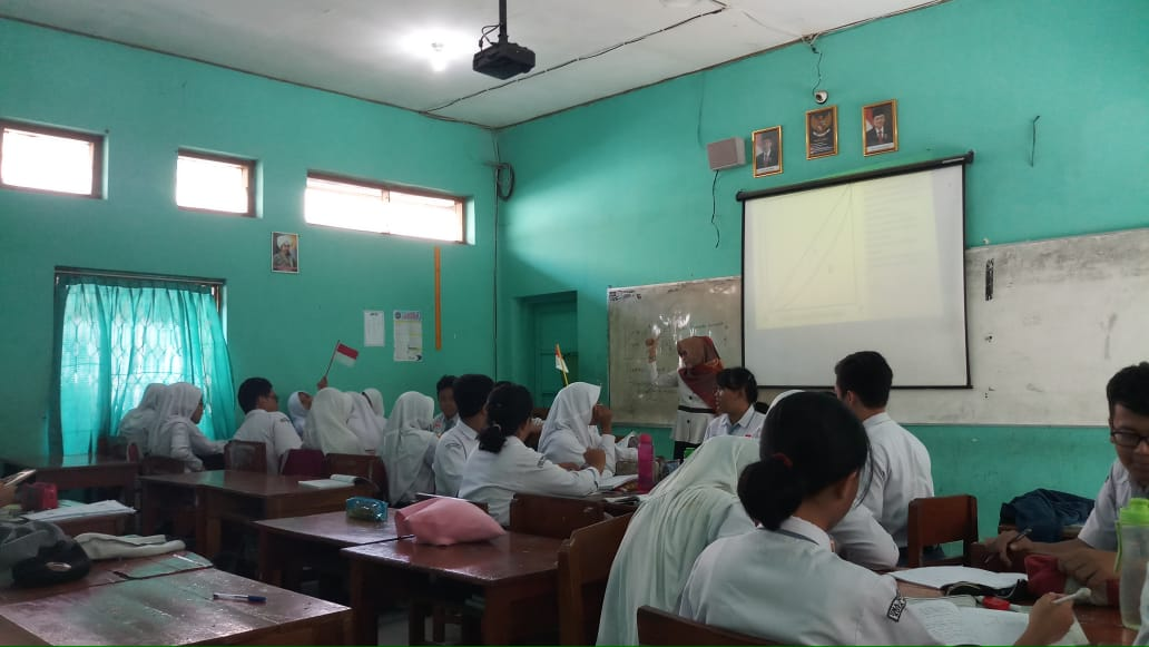 PDS ( Penugasan Dosen ke Sekolah)